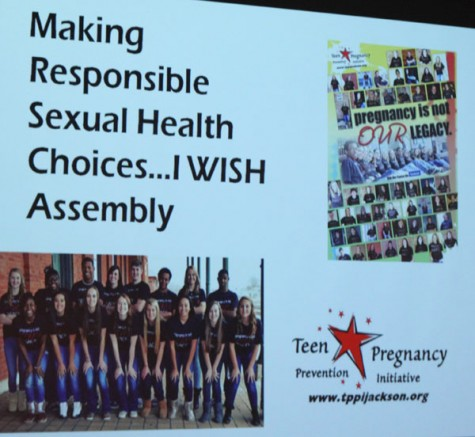 Teen Pregnancy Prevention Initiative educates students