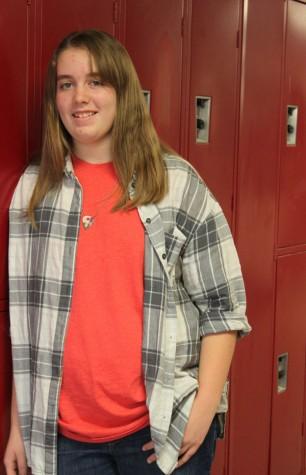 Photo of Lauren Hale