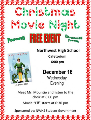 Student Government hosts free movie night
