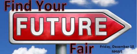 Find Your Future activities afterthoughts