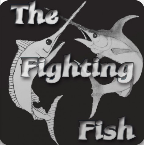 The Fighting Fish: high school relationships