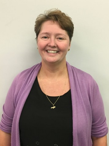 Teacher maintains busy lifestyle despite illness