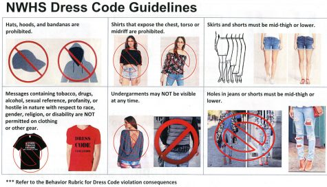 New dress code policy prepares students for future jobs