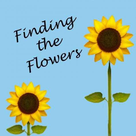 Finding the flowers: Discovering good in every situation
