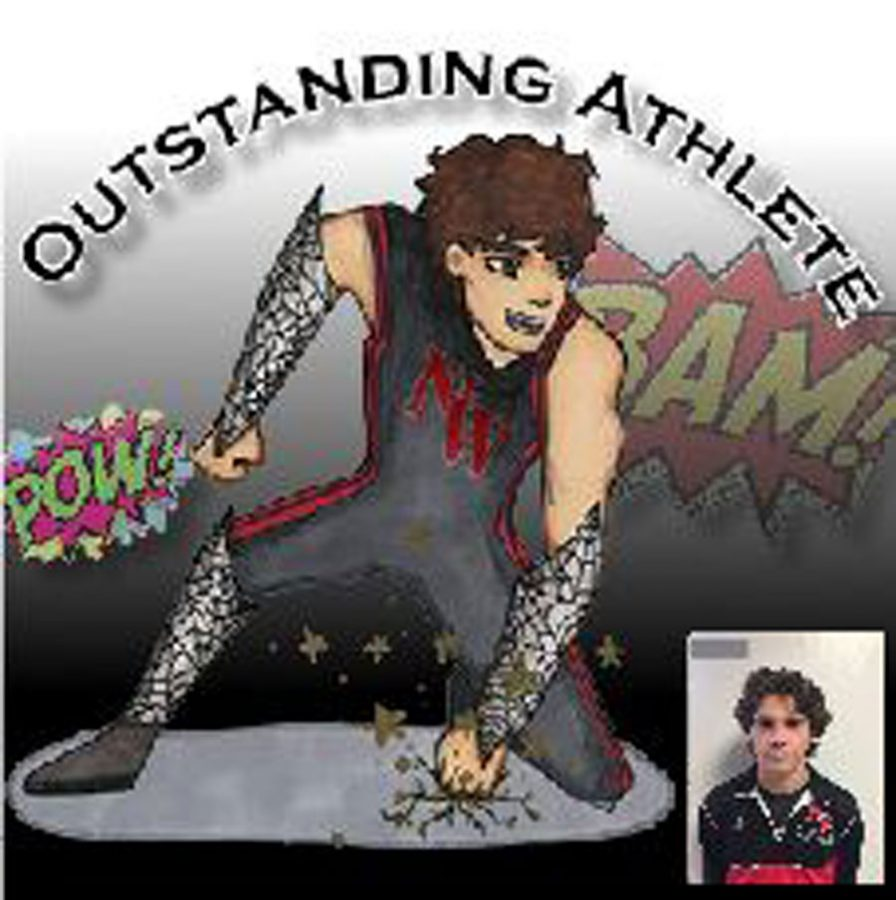 Outstanding Athlete: Staying prepared for college sports