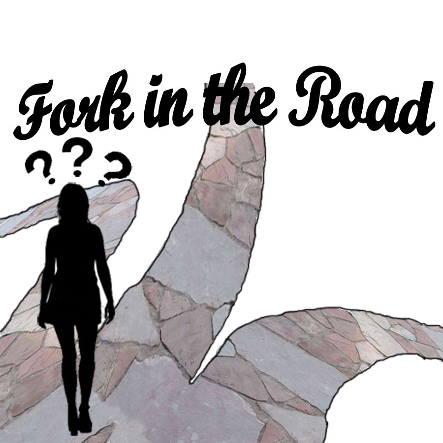 Fork in the road: Gaining responsibility throughout high school experiences