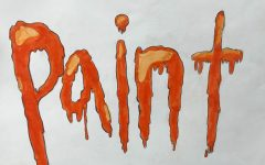 Paint by Hannah Russ