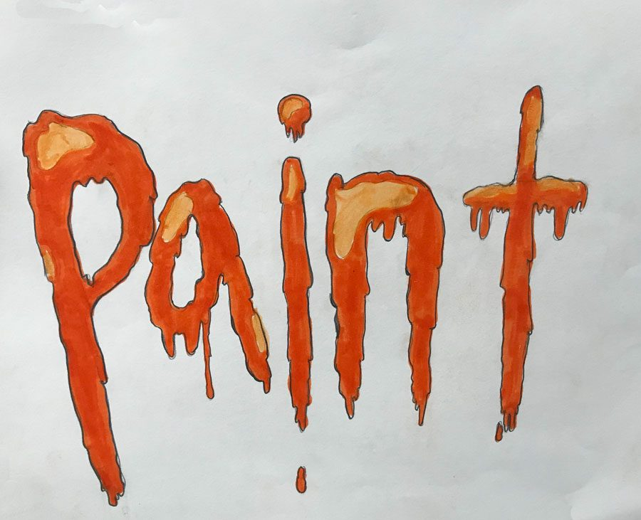 Paint+by+Hannah+Russ