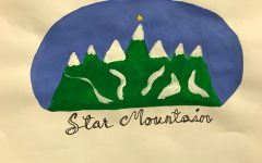 Star Mountain by Nakayla Baker