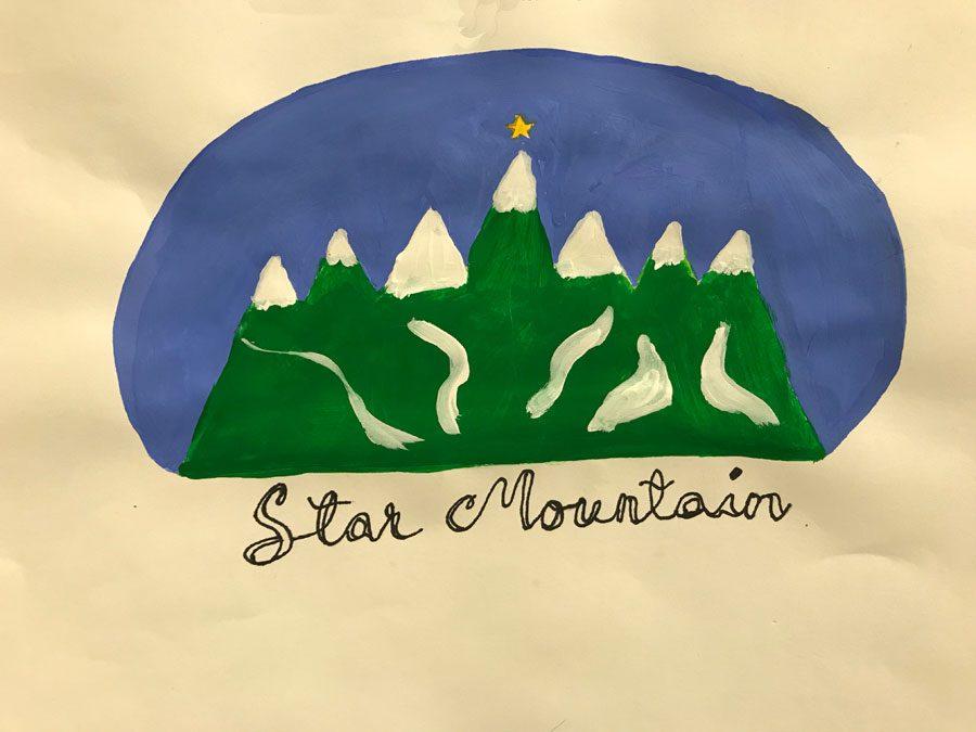 Star+Mountain+by+Nakayla+Baker