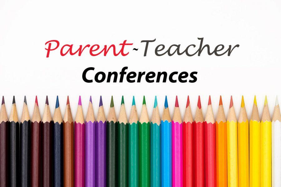 Parent-Teacher Conferences rescheduled