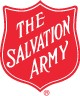 Salvation Army Distribution scheduled