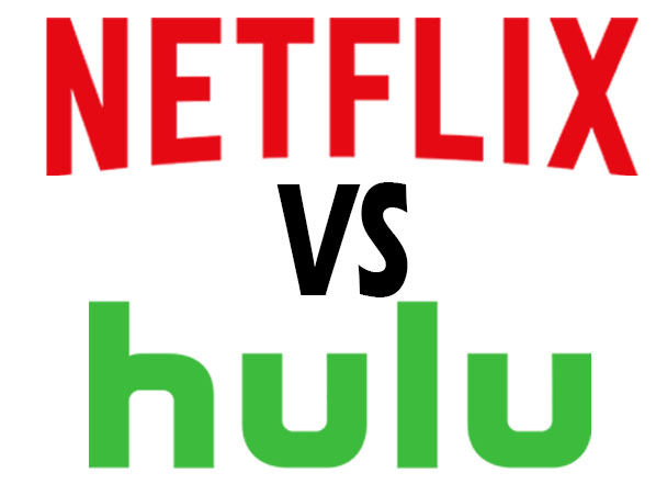 Which is better? Hulu or Netflix